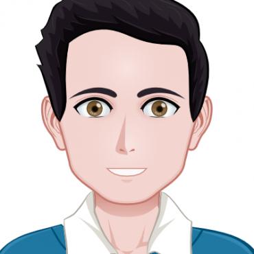 Avatar Christophe Mollaret, SW Engineer PXCom, digital communication solution